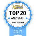 Top20 ANZ SMEs 14